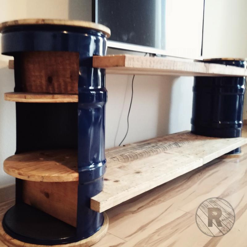 Wohnzimmermöbel Aus Holz