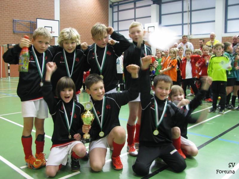 Sieger FC Stollberg