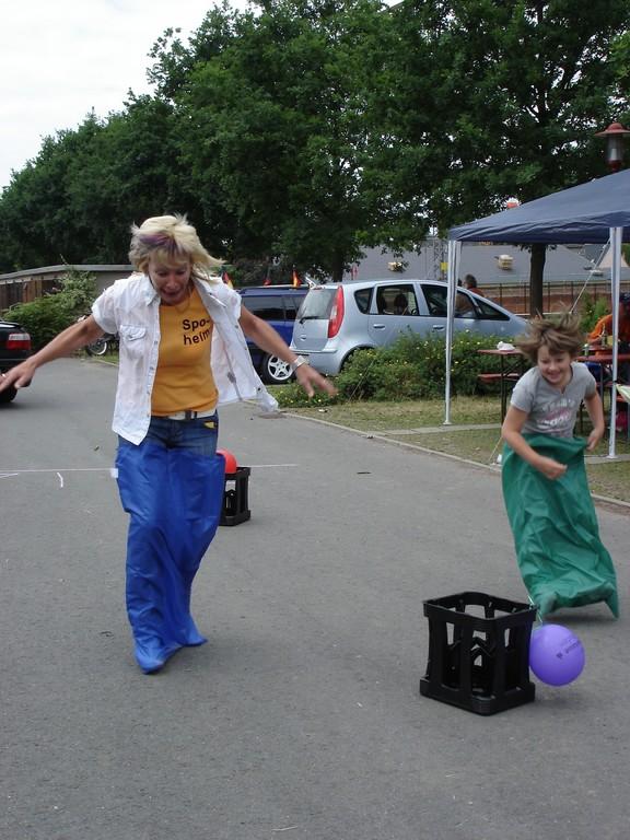 Sommerfest 08