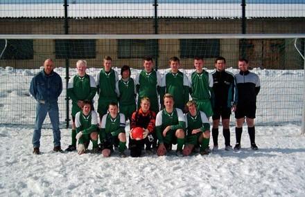 A-Jugend Saison 2005/06