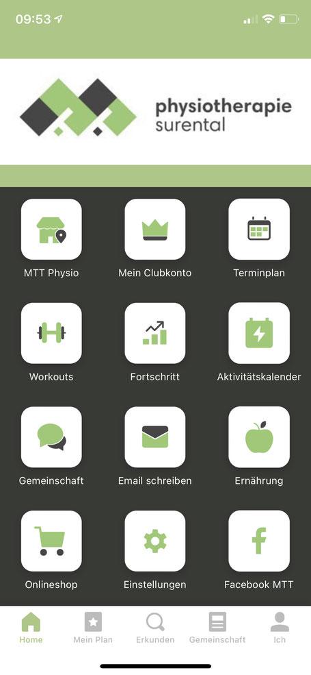 Neue App ab 1.1.2021