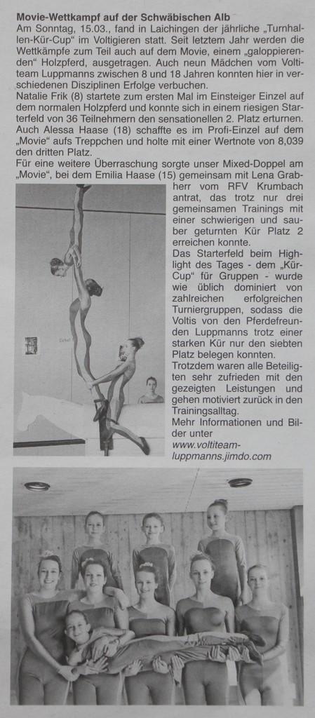 erschienen im Amtsblatt am 27.03.2015