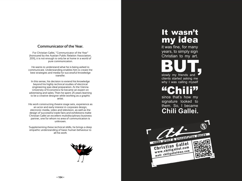 Chili Gallei Presentation Design Expert Visual Storytelling