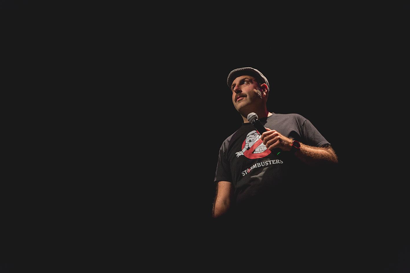 Viernes 25 - Noche Castellano-manchega - Agustín Durán