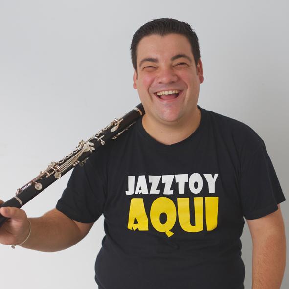Jesús Arenas