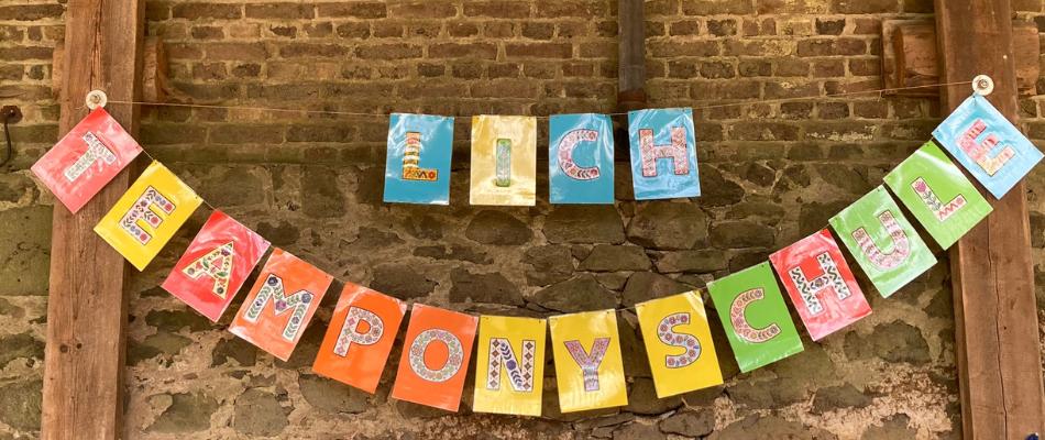 Team Ponyschule Oberwetz - Das Team