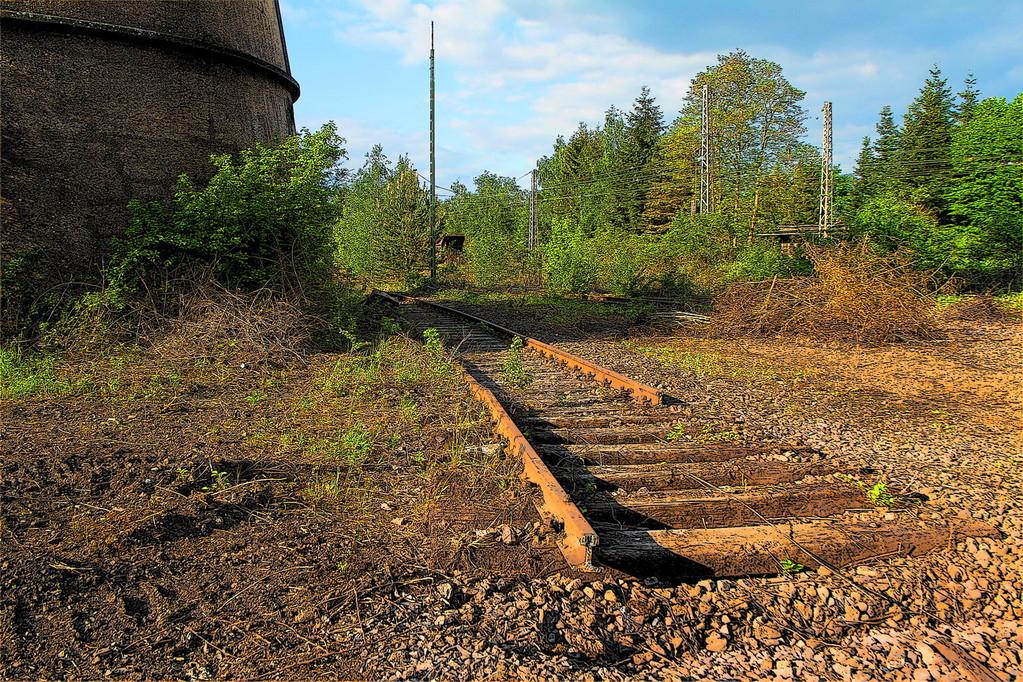 Bahnbetriebswerk Trier-Ehrang