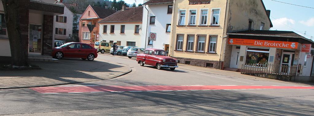 Opel Rekord Olympia Fremersdorf