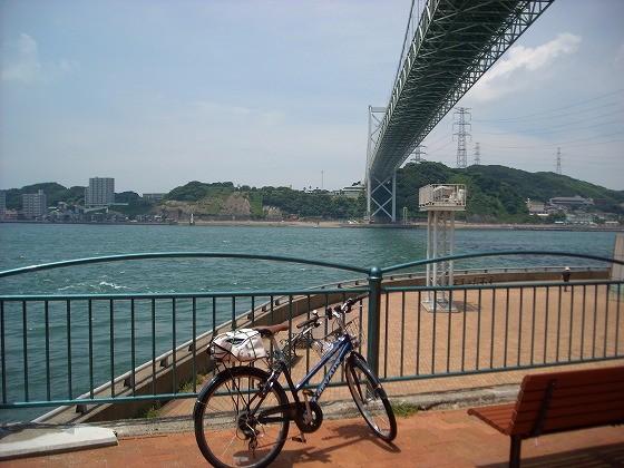 福岡市バイク屋ブログ・めかり公園
