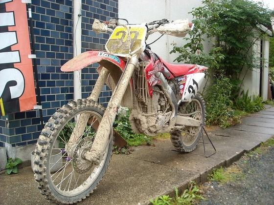 福岡市バイク修理屋ブログ