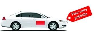 publicité voiture