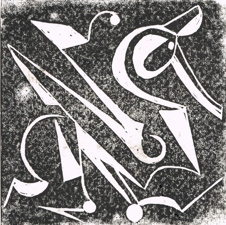Druck / Imprimé /Print 1972