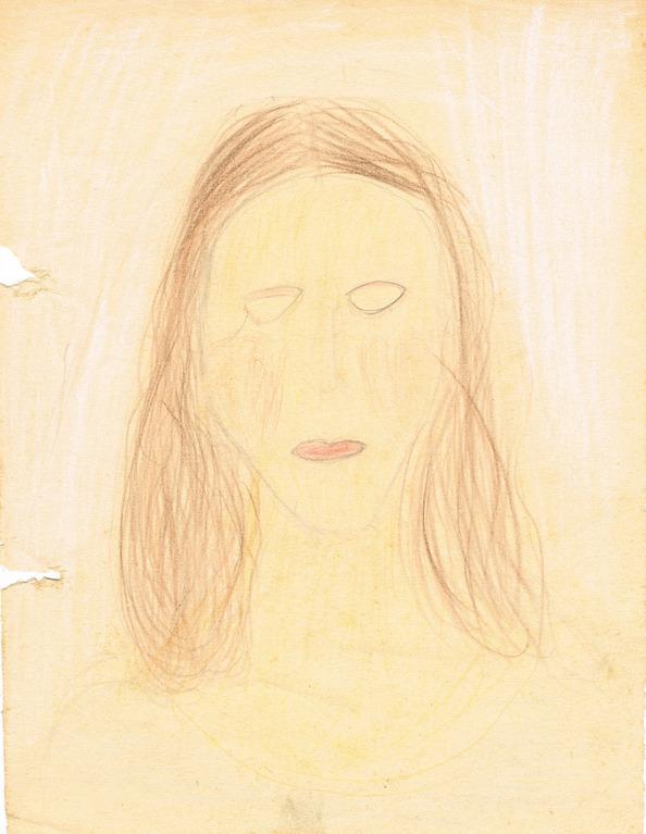 Jesus/Jésu/Jesus (da Vinci), 1969