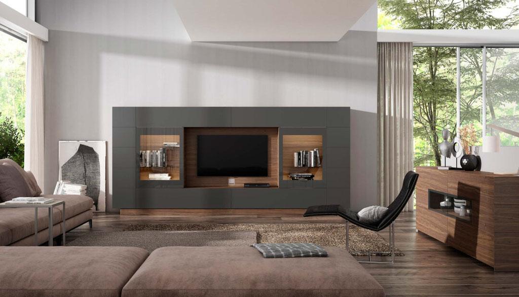 mueble salon tv 51N