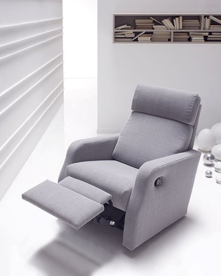 sillon reclinable 132