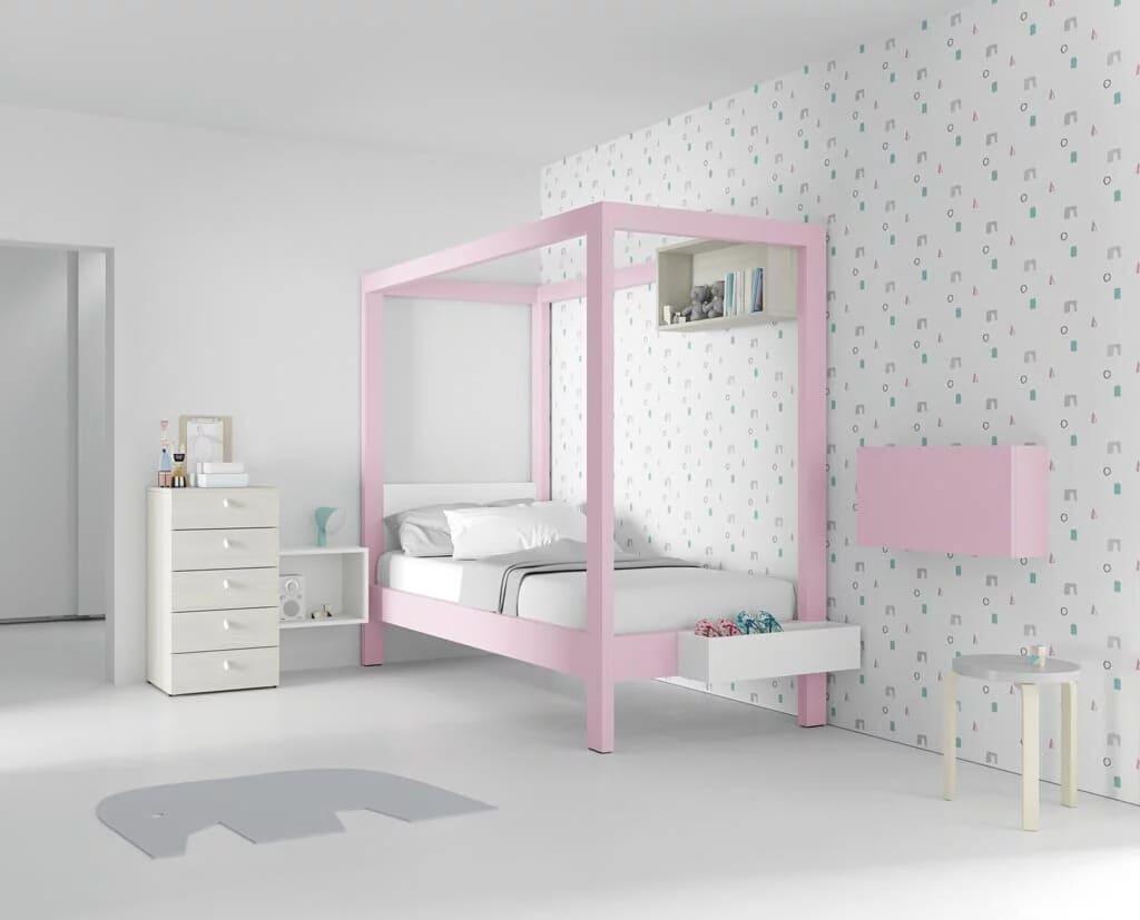 habitaciones de niñas 28