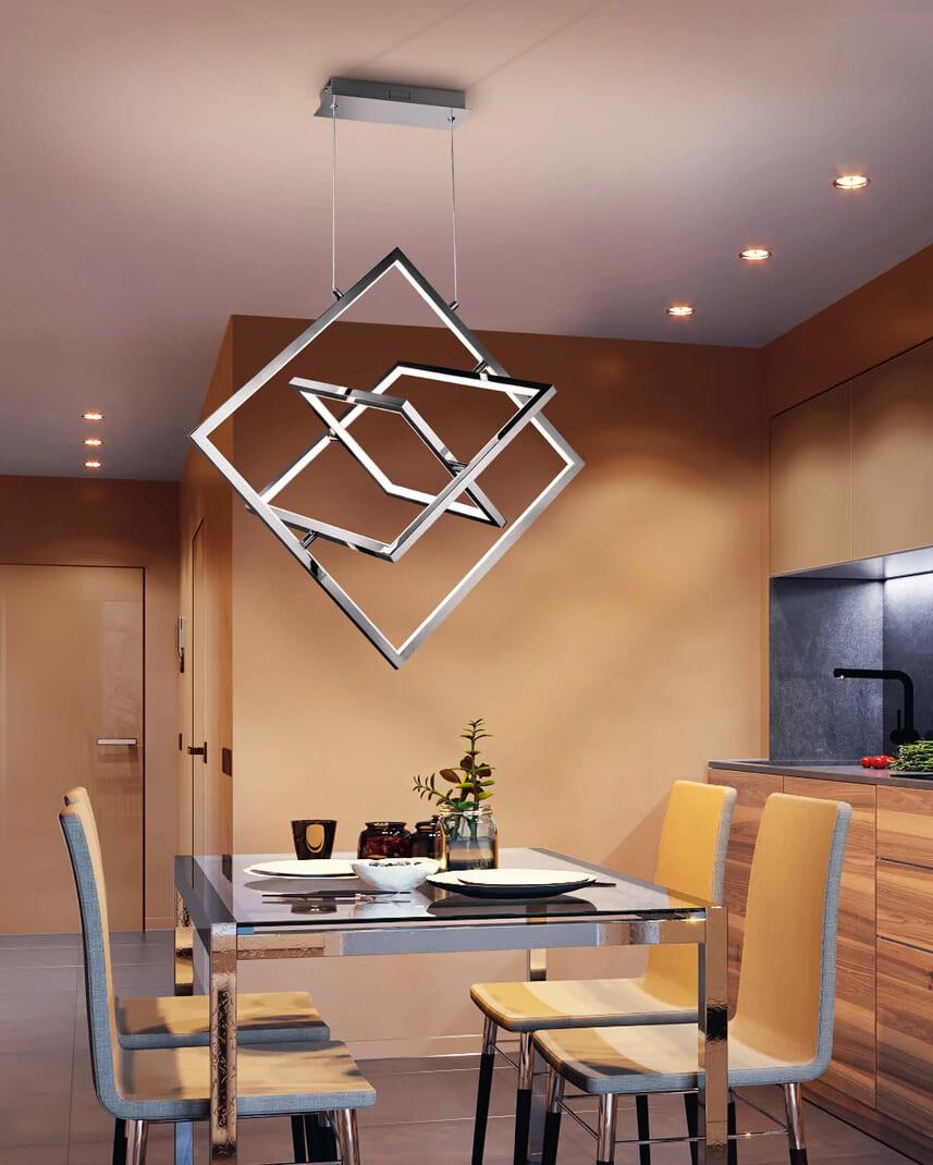 lamparas para cocina