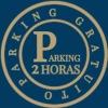 tienda muebles parking