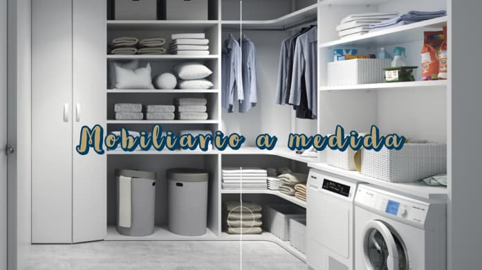 muebles a medida para el hogar en barcelona