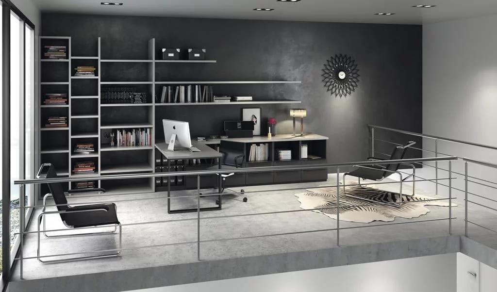tienda-muebles-despacho-estanteria-libros-barcelona