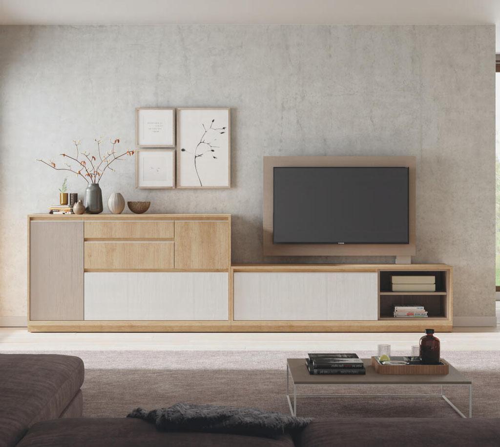 muebles de salón modernos de diseño 15N