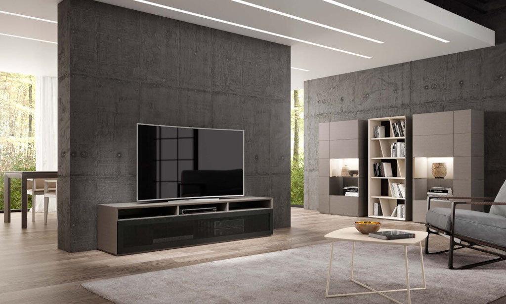 muebles bajos de salon 51N