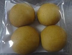 カステラ饅頭(6月)