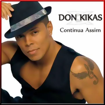 Don Kikas