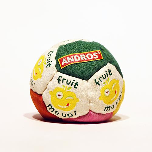 Échantillon pour Andros