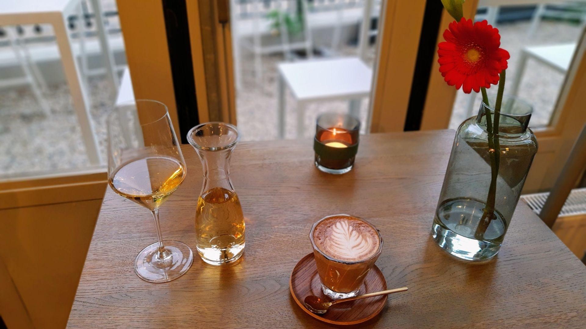 Qualität ist alles! Was Kaffeequalitäten mit edlen Weinen gemeinsam haben.