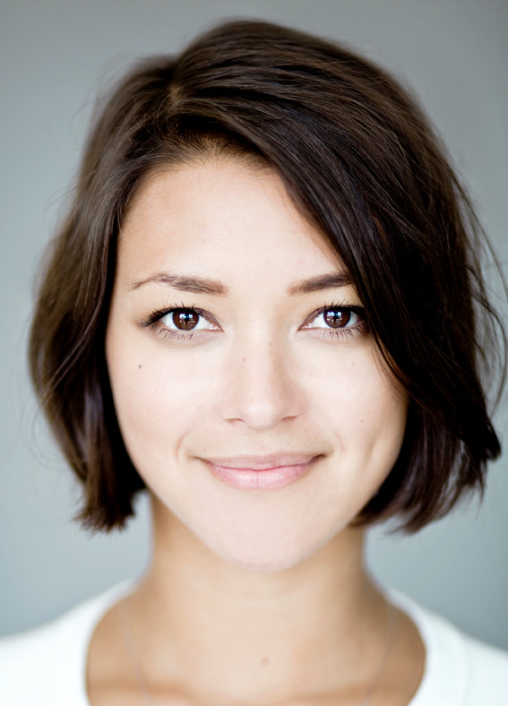 Anna |Social Enterpreneur |Zurich 2015