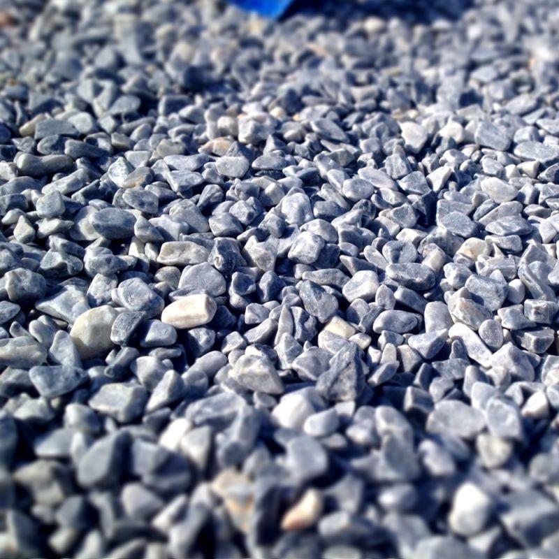 Les galets et pierres d co d coration ext rieure et for Sac de gravier pas cher