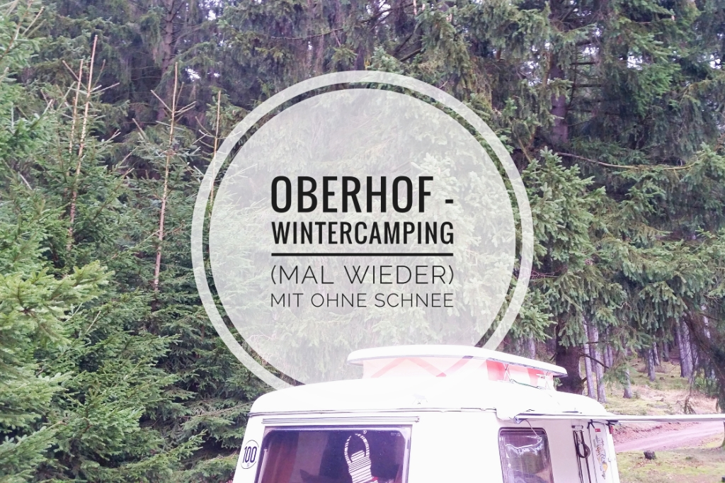 Oberhof Schnee