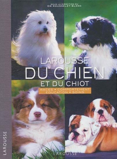 Quelle surprise ( Merci Estelle)Cannelle en couverture du larousse édition 2012