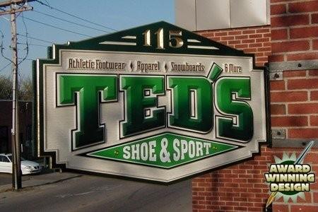 tedsports.com