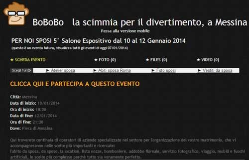 www.bobobo.it
