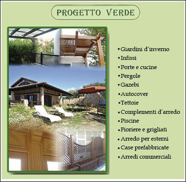 progetto verde messina