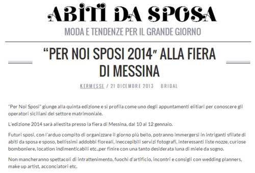 www.abitipersposa.com