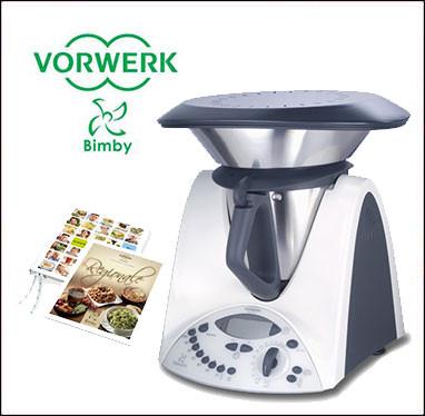 Bimby Elettrodomestico - pernoisposi.com