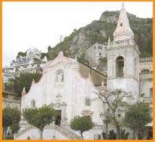 Chiesa di S.Taormina