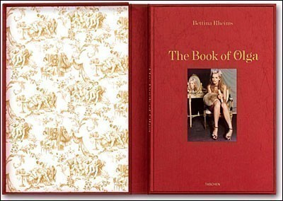 Livres cultes,  The Book of Olga