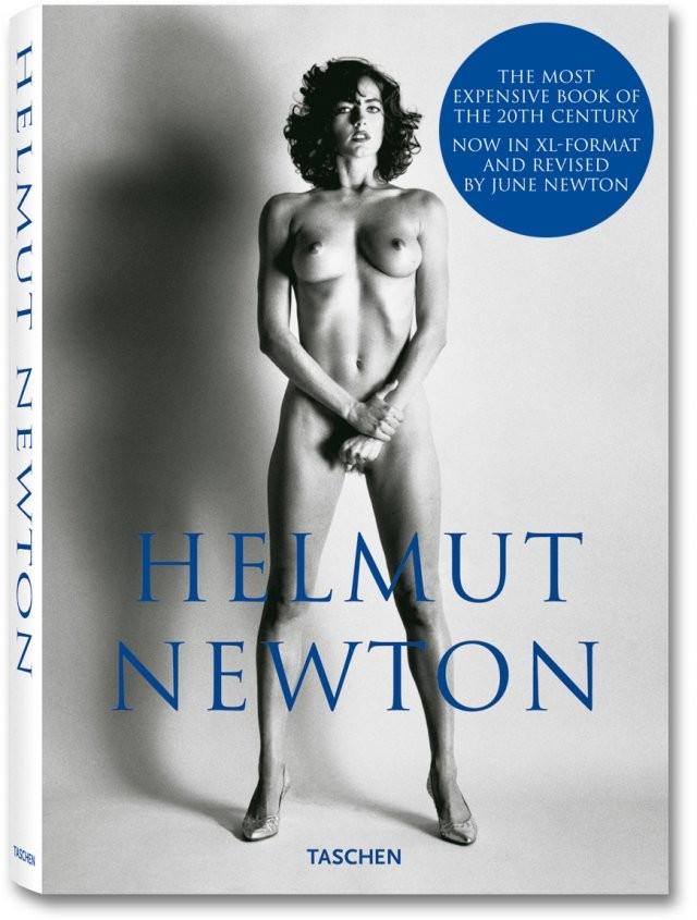 copyright Helmut Newton