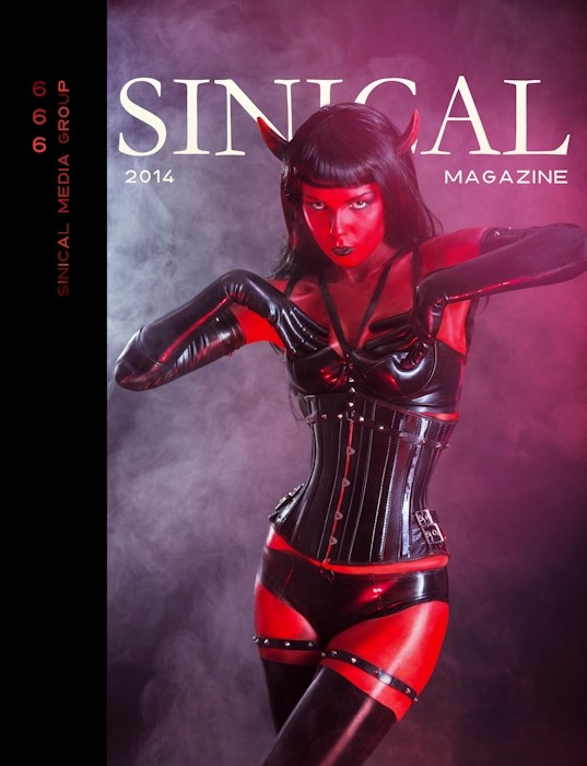 copyright Sinical