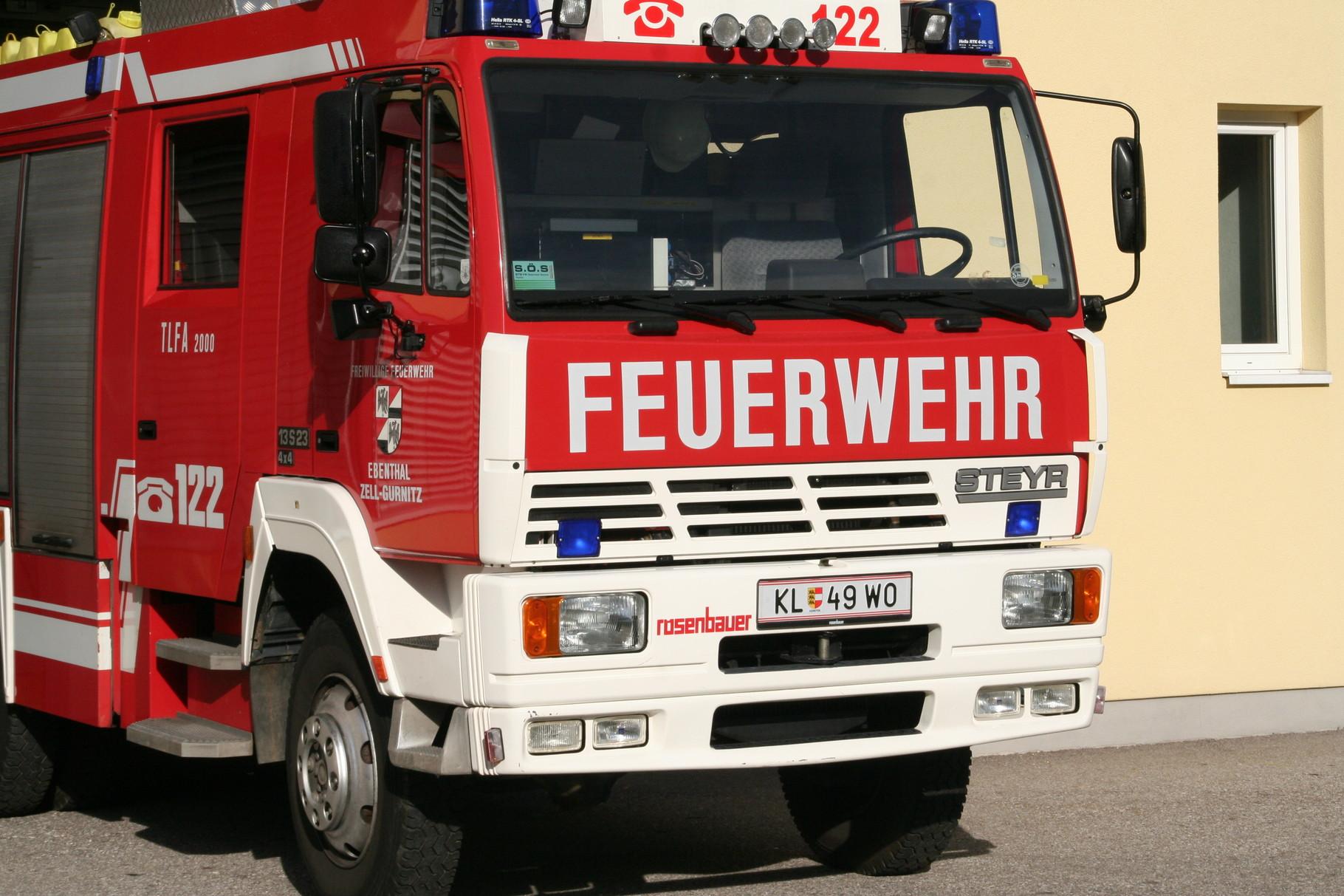 TLF-A  2000 vorne