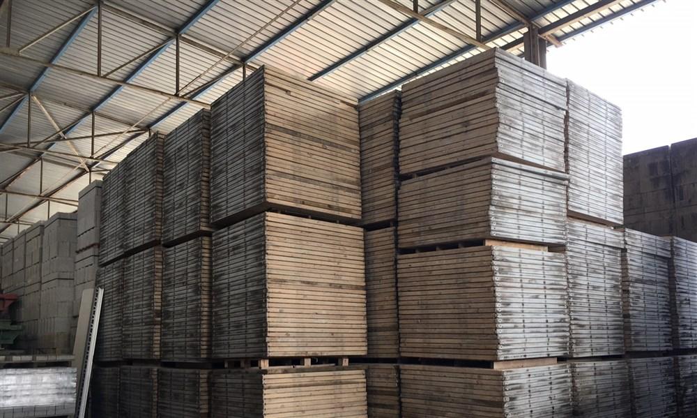 Tavole in legno per blocchiere e impianti fissi
