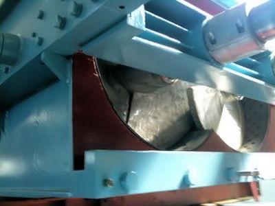 Mescolatore filtro Morando MBAF 7 usato