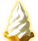 ソフトクリームミックス 各種あります。