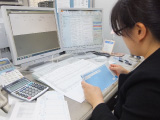 新潟市の給与計算代行のイメージ、その2