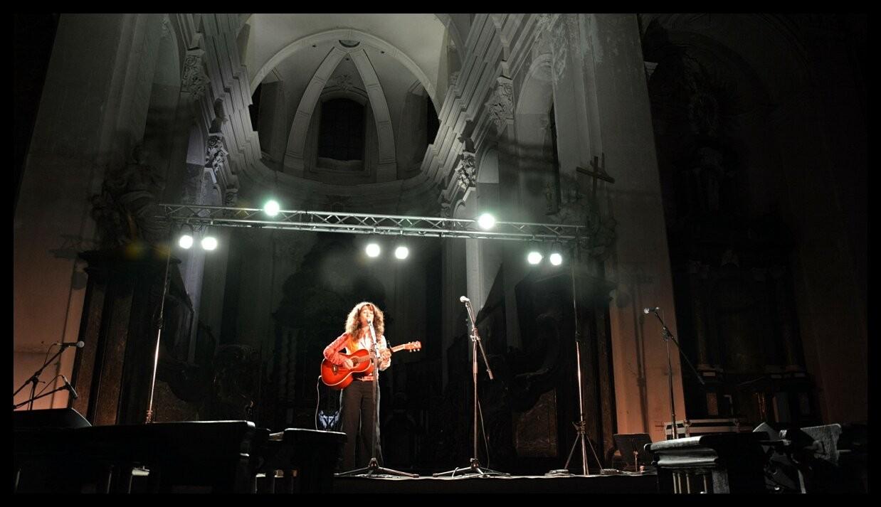 Concert Voix de Femmes par le Carrefour des Cultures © Christian Delwiche