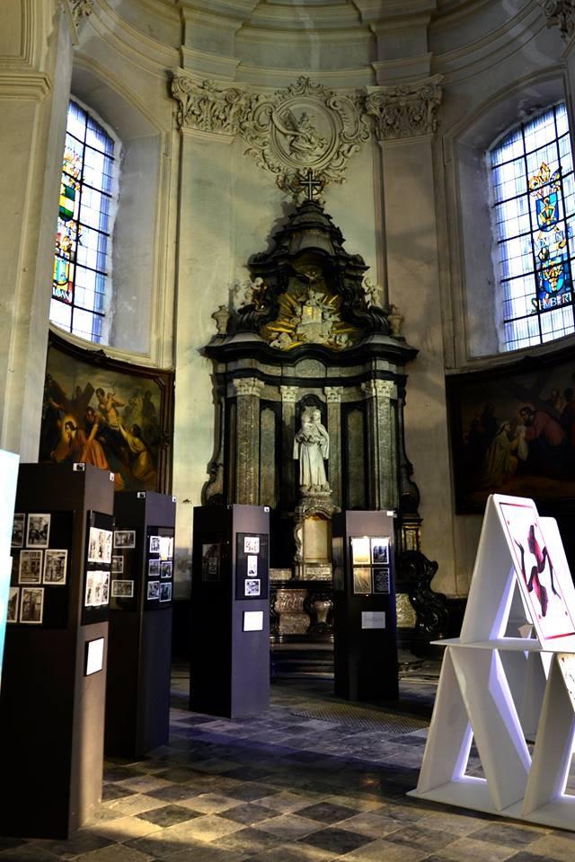 Expo Photo de l'Institut Rops pour Chambres avec vues